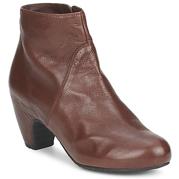 Shoes Women Ankle boots Högl AMALE Brown