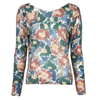 material Women jumpers Betty London PATISSANT Multicolour