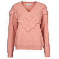 material Women jumpers Betty London PATICIA Pink
