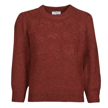 material Women jumpers Betty London POXONE Red