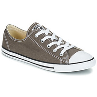 Shoes Women Low top trainers Converse ALL STAR DAINTY OX ANTHRACITE