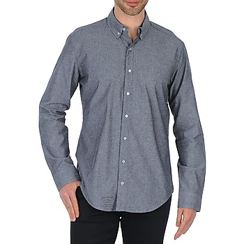 long-sleeved shirts American Apparel RSACP401S