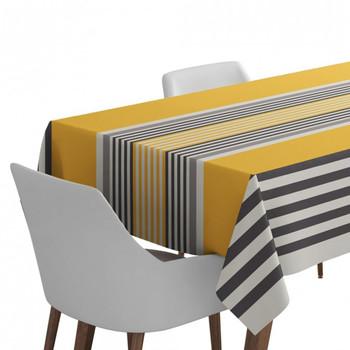 Home Napkin, table cloth, place mats Maison Jean-Vier Ainhoa Gold