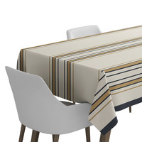 Home Napkin, table cloth, place mats Maison Jean-Vier Espelette White