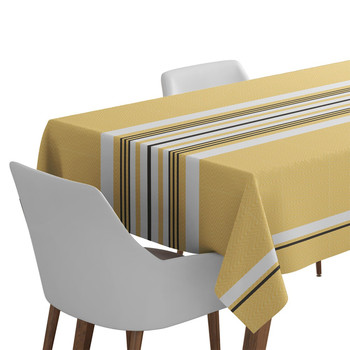 Home Napkin, table cloth, place mats Maison Jean-Vier Donibane Gold