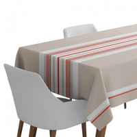 Home Napkin, table cloth, place mats Maison Jean-Vier Donibane Beige