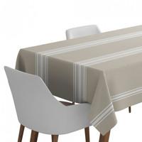 Home Napkin, table cloth, place mats Maison Jean-Vier Saint Jean de Luz White