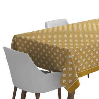 Home Napkin, table cloth, place mats Maison Jean-Vier Bilbatu Ramages