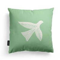 Home Cushions covers Maison Jean-Vier Bakea Sage