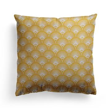 Home Cushions covers Maison Jean-Vier Bilbatu Mango