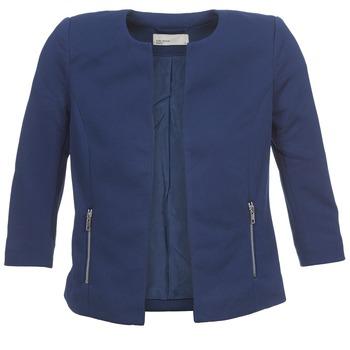 material Women Jackets / Blazers Vero Moda JANNI MARINE