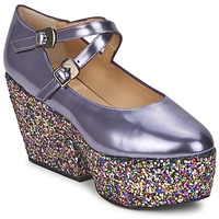 Shoes Women Court shoes Minna Parikka KIDE Purple / Multicolour