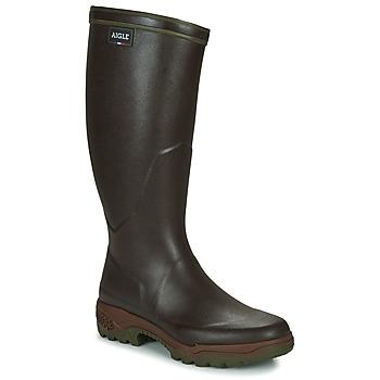 Boots Aigle PARCOURS 2 Brown 350x350