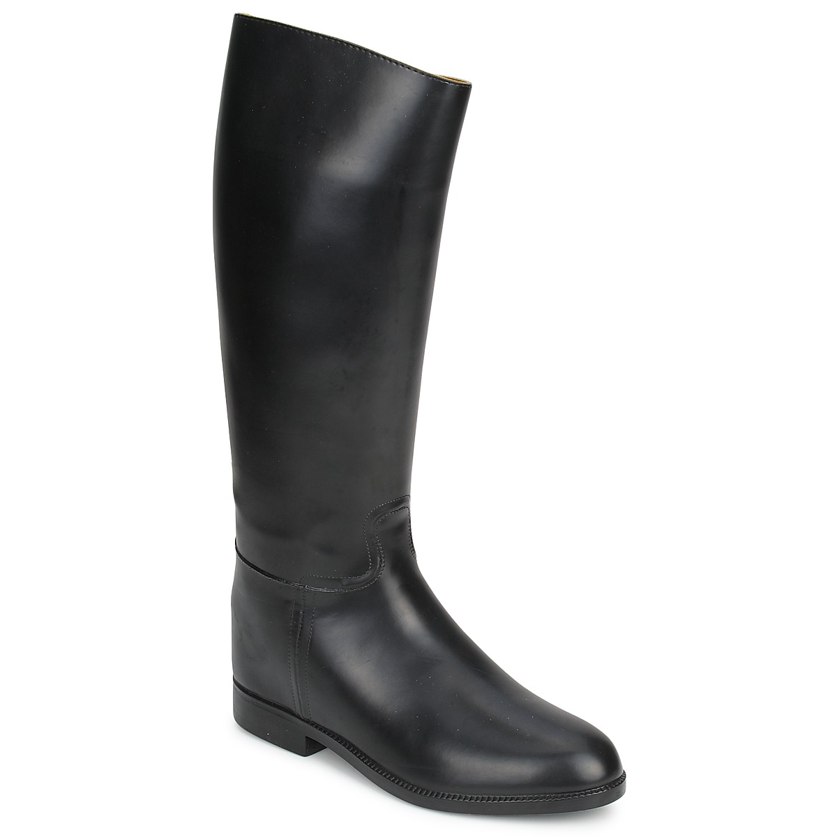 Aigle ECUYER M Black