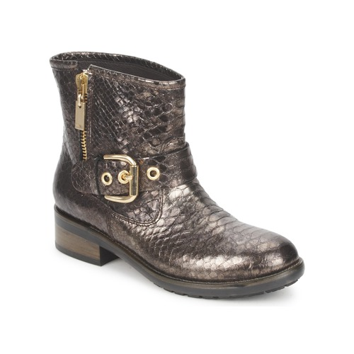 Ankle boots / Boots Alberto Gozzi FAGGIO Pitone 350x350