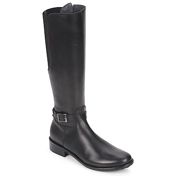 Shoes Women Boots Hip OTHILIE Black