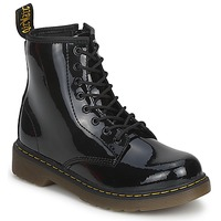 Shoes Girl Mid boots Dr Martens DELANEY Black