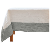 Home Napkin, table cloth, place mats Nydel ATHENAS Silver