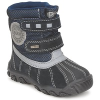 Shoes Girl Snow boots Primigi ROCHA-E-GTX Night / Blue