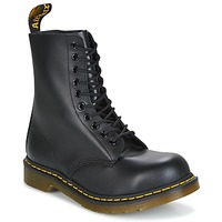 Shoes Mid boots Dr Martens 1919 Black