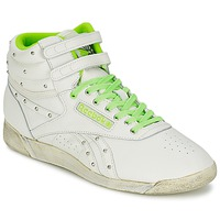 Shoes Women Fitness / Training Reebok Sport F/S HI