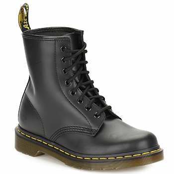 Ankle boots / Boots Dr Martens 1460 Black 350x350