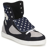 High top trainers Chipie JILIANE