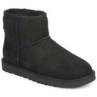 Mid boots UGG W CLASSIC MINI