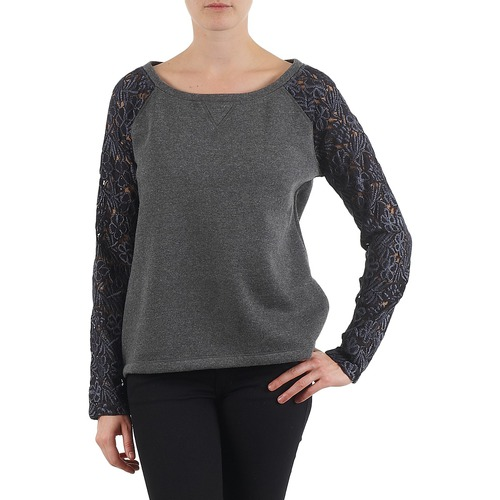 material Women sweaters Stella Forest ZTS015 Grey