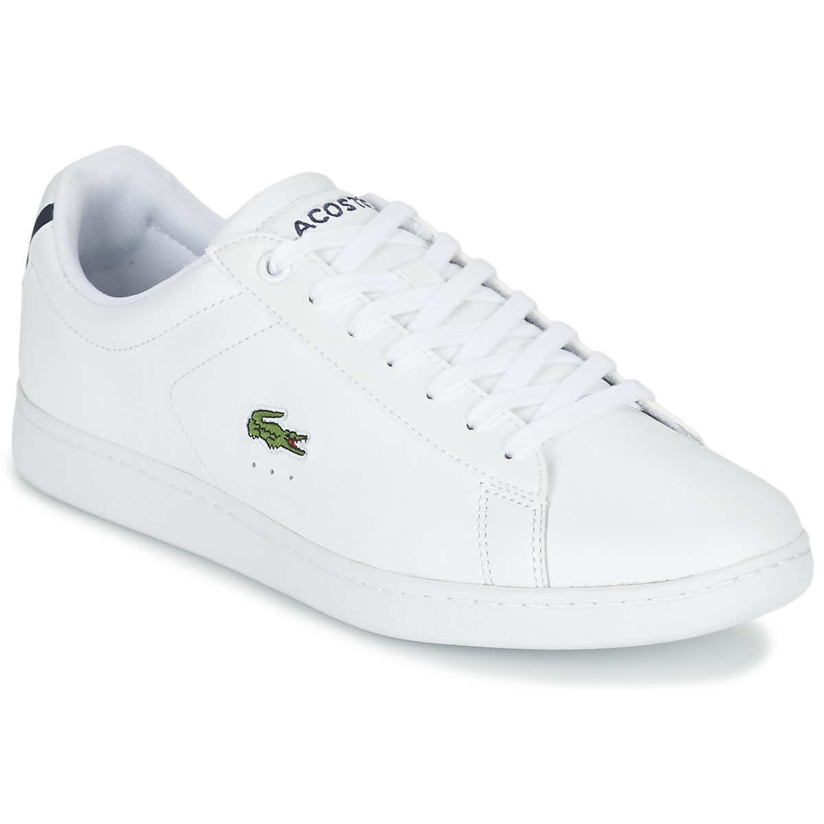 Lacoste CARNABY EVO LCR White - Fast