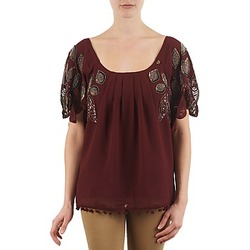 short-sleeved t-shirts Lollipops POCAHONTAS TOP
