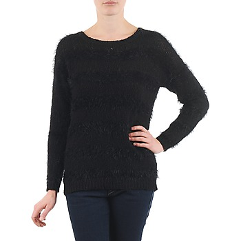 material Women jumpers DDP FRENTO Black