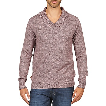 jumpers Kulte PULL CHARLES 101823 ROUGE