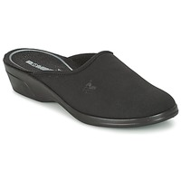 Shoes Women Mules Romika REMO 122 Black
