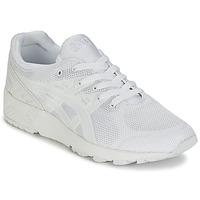 Shoes Low top trainers Asics GEL-KAYANO TRAINER EVO White