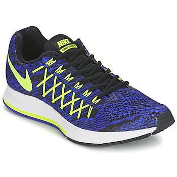 Shoes Men Running shoes Nike AIR ZOOM PEGASUS 32 PRINT Blue
