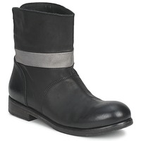Shoes Women Mid boots OXS RAVELLO YURES  black