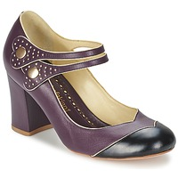 Shoes Women Court shoes Sarah Chofakian ZUT Bordeaux / Black