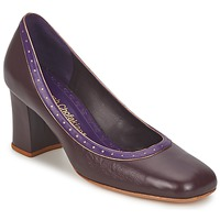 Court shoes Sarah Chofakian SHOE HAT