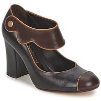 Court shoes Sarah Chofakian DALI