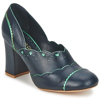 Shoes Women Court shoes Sarah Chofakian SCHIAP MARINE / Mint
