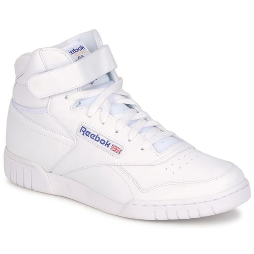 Shoes Low top trainers Reebok Classic EX-O-FIT HI White