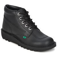 Shoes Men Mid boots Kickers KICK HI Black