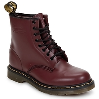 Shoes Mid boots Dr Martens 1460 8 EYE BOOT Cherry
