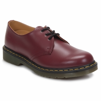Shoes Derby shoes Dr Martens 1461 3-EYE SHOE Cherry