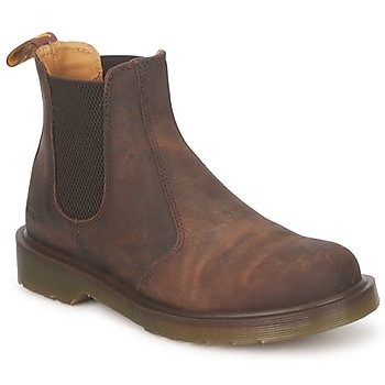 Shoes Mid boots Dr Martens 2976 CHELSEE BOOT Cowboy / Crazy / Horse