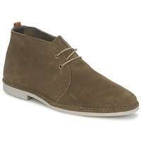 Shoes Men Derby shoes Swear DAVIS KAKI