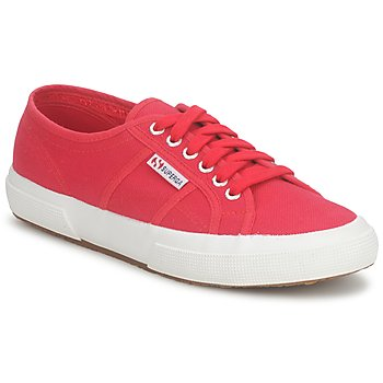Shoes Low top trainers Superga 2750 COTU CLASSIC Pink
