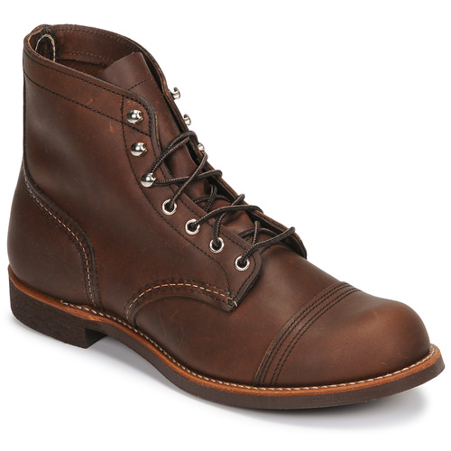 Red Wing IRON RANGER Brown - Fast