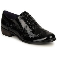 Shoes Women Brogue shoes Clarks HAMBLE OAK Black